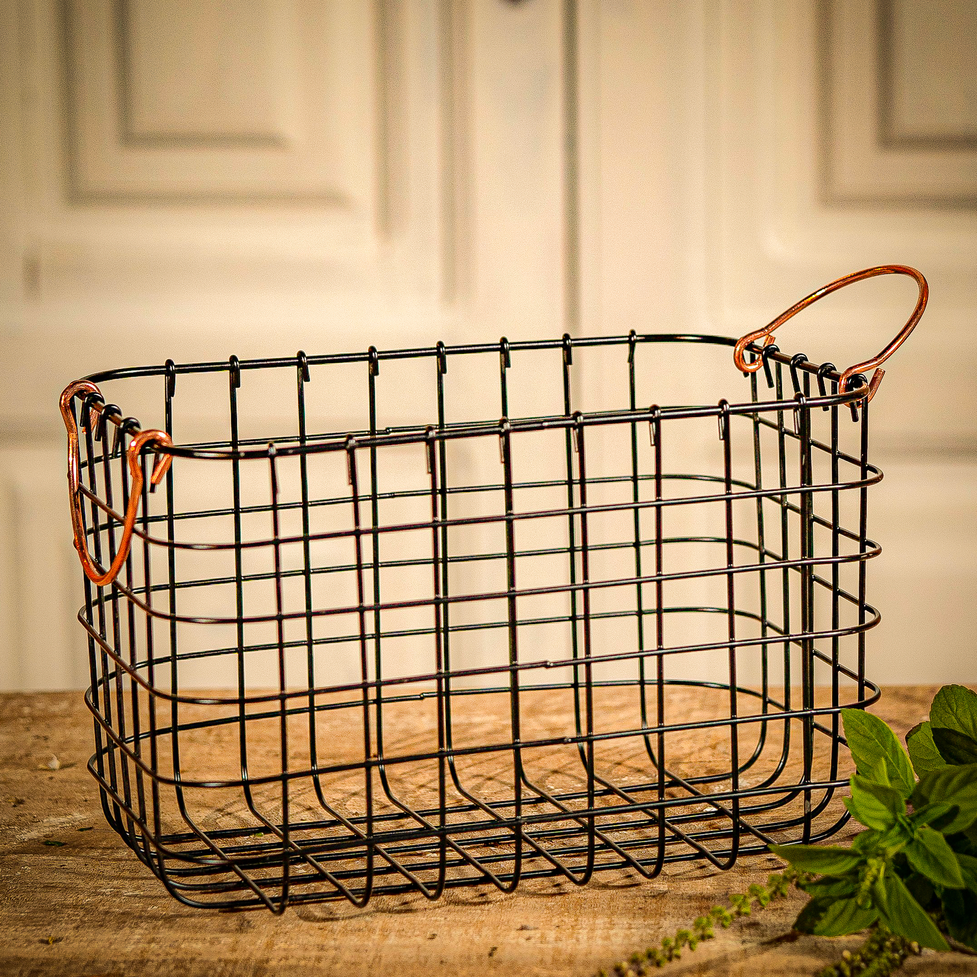 Iron Basket [+R$ 55,00]