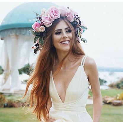 Imagem de Coroa de Flores