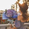 Imagem de Bouquet de Hortências