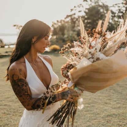 Imagem de Bouquet de Capins