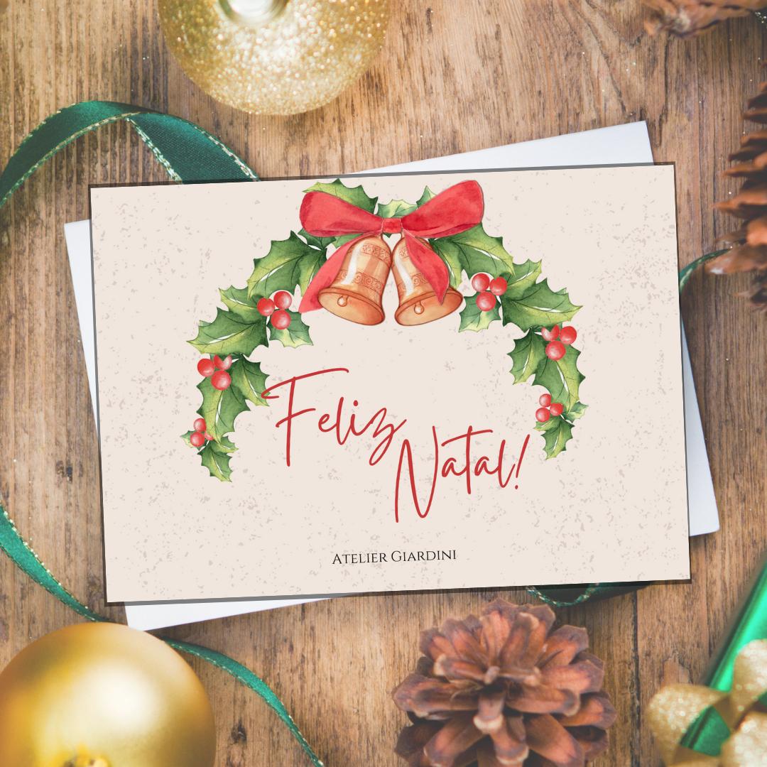 Jingle Bells [+R$ 8,00]
