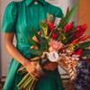 Imagem de Bouquet Tropical