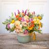 Imagem de Balaio de Flores