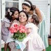 Imagem de Vaso de Begônias Dia das Mães