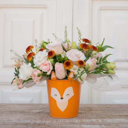 Imagem de Flower Fox